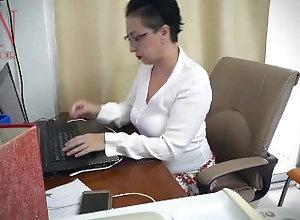 milf;secretary-lady;pussy;sexretary;lingerie;secretary-woman;suck;office;dildo,Babe;Masturbation;Toys;MILF;Reality;Vintage;Exclusive;Verified Amateurs;Solo Female;Female Orgasm SEXRETARY...