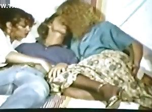 Vintage,Classic,Retro,Big Tits Sue Nero &...
