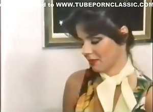 Lesbian,Blond,Vintage,Classic,Retro,Big Tits,Toys,Lesbian,Vintage Brigett Monet-and...