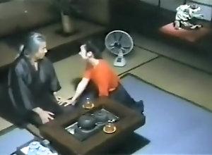 Vintage,Classic,Retro,Japanese,Motel еµЇеіЁй‡ЋгЃ®е®ї(Hotel...