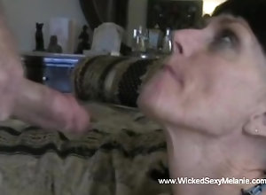 wickedsexymelanie;ass;fuck;rough;old;mom;mother;orgasm;squirting;retro;amateurs;milf;gilf;grannies;granny;blondes;blowjobs,Amateur;Blowjob;Mature;MILF;Anal;Vintage;Rough Sex;Squirt Exciting Time...