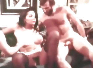 Vintage,Classic,Retro,Knockers Big Tit Paradise