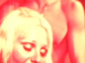 Anal,Blond,Vintage,Classic,Retro,Blowjob,Cumshot Prima Donna