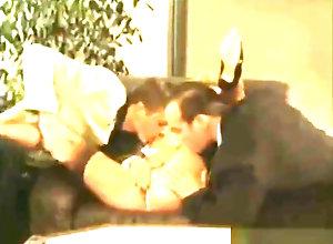 Vintage,Classic,Retro,Threesome,Adultery,ana b,Italian,Threesome,Clip,Luana Borgia Best adult clip...