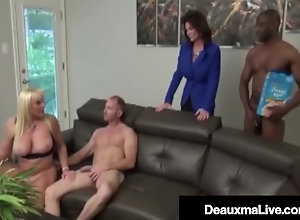 38::Group Sex,49::Vaginal Sex,56::Oral Sex,89::Big Tits,100::Interracial,115::Blowjob,320::Big Cock,327::Big Ass,805::MILF,7706::HD,17007::Orgy,17008::Hardcore,17020::Doggy Style,17022::Cowgirl,17027::Cougar,110::Alexis Golden,1146::Deauxma,55.555557 Busty Mothers...