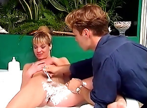 Blond,Vintage,Classic,Retro,Blowjob,Teens,Blonde,Blonde,Trimmed Pussy,Vintage,Young (18-25) Young Rocco...