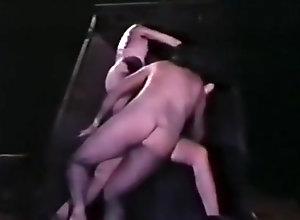 Brunette,Blond,Vintage,Classic,Retro,Group Sex,BDSM,Bondage,British,Fetish,Dungeon,Kinky,Vintage Poor Cecily...