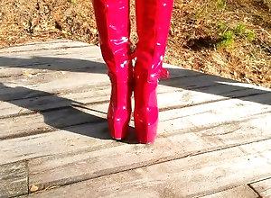 9::Lesbian,71::Mature,162::Glamour,199::Hospital,217::Uniform,234::Funny,802::German,803::Japanese,805::MILF,811::High Heels,922::Footjob,924::Fetish,925::Boots,2160::Femdom,7706::HD,9131::French,15457::Feet,33.33333206176758 Lady L...