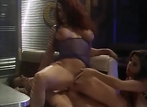 Brunette,Vintage,Classic,Retro,Threesome,Group Sex,Group Sex,Erika Bella Best xxx movie...