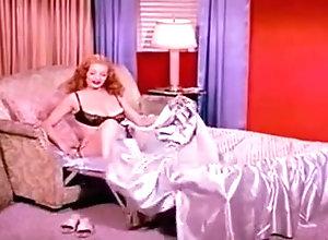Vintage,Classic,Retro,Big Tits,Stripping Burlesque 3