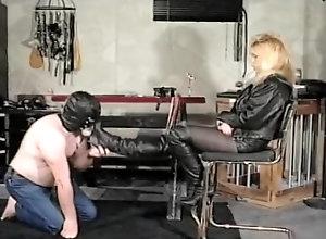 Vintage,Classic,Retro,Big Tits,Bondage,Fetish,Mistress,Kinky,Slave Mistress...