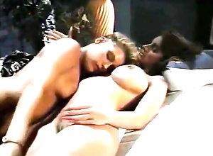 Lesbian,Vintage,Classic,Retro,Big Tits,Cunnilingus Dreaming of dicks...