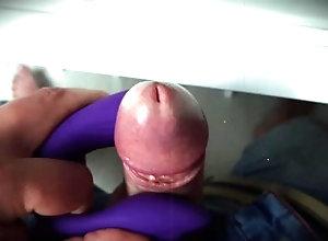 vibrator;vibrator-orgasm;adult-toys;sex-toys;toys;cum;cumshot;hot-guy-jerking-off;guy-jerking-off;big-dick;dick;masturbate;masturbation-orgasm;retro;retro-vintage;sperm-play,Big Dick;Cumshot;Handjob;Masturbation;Toys;Teen (18+);Solo Male;Exclusive;Ve Found my...