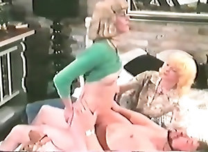 Vintage,Classic,Retro,Group Sex,Handjob,German,Vintage Handfucker (70s...