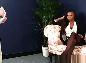 Ebony,Vintage,Classic,Retro,Big Tits,Fetish,Clothed Sex,Perfect Clothed black...