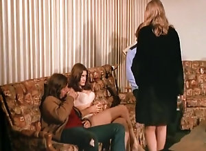 Brunette,Vintage,Classic,Retro,Big Tits,Group Sex,Cunnilingus The.takers 1971