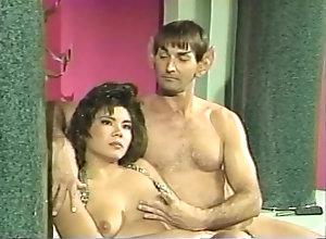 Lesbian,Amber Woods,Mike Horner,Joey Silvera,Randy Spears,Gabriel Fabray Sex Trek 3. The...