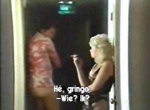 Brunette,Blond,Vintage,Classic,Retro,Big Tits,Cumshot,MILF,Spanish,Spanish 1987 Spanish Fly