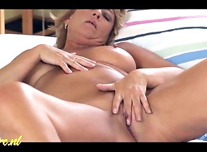 maturenlsolo;busty-milf;big-boobs;wife;pussy-rubbing;close-up-pussy;booty;strip-tease;vintage;point-of-view;big-ass;fingering;shaved-pussy;old;female-pleasure;mother,Amateur;Big Tits;Blonde;Toys;Mature;MILF;Solo Female;Female Orgasm Mature Housewife...