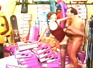 Vintage,Classic,Retro,Small Tits,Blowjob,Casting,Cum In Mouth,Doggystyle,Hardcore,Backroom,Vintage Vintage Fucking...