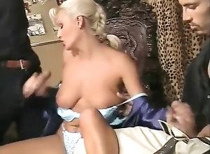 Anal,Double Penetration,Vintage,Classic,Retro,Threesome,Blowjob,Italian,Swiss,Threesome Elisabeth Swiss...