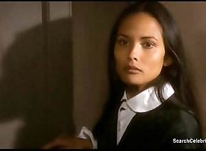 Laura Gemser and...