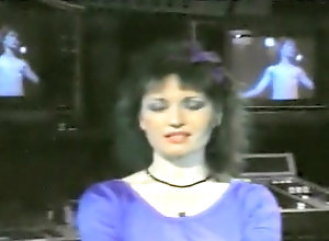 Brunette,Vintage,Classic,Retro,Interview,samantha f Samantha Fox...