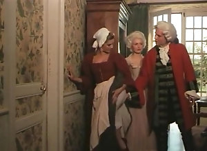 Blond,Vintage,Classic,Retro,Threesome,Group Sex,Blowjob,Fetish,French Initiation...