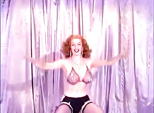 Red Head,Vintage,Classic,Retro,Big Tits,Solo Female,Blowjob,Bombshell,Redhead Best sex movie...
