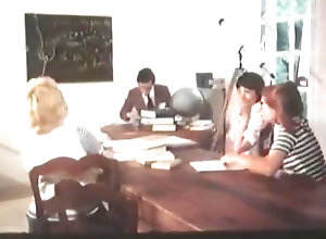 Vintage,Classic,Retro,Group Sex,Teens Scene from...