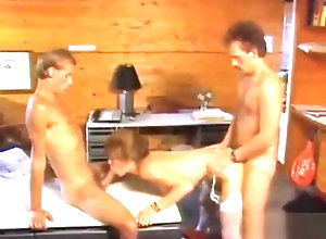Facial,Brunette,Blond,Vintage,Classic,Retro,Threesome,Group Sex,Blowjob,Cumshot,Hardcore,Skinny,Teens,Hardcore,tight,Young (18-25) Tight Teen Likes...
