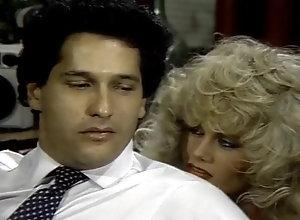 Blond,Vintage,Classic,Retro,Big Tits The Adultress...