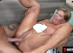 21sextreme;mature;milf;gilf;blonde;hairy;hairy-pussy;cum-on-pussy;cumshot;blowjob;deepthroat;shower;big-cock;big-ass;big-tits;pussy-licking,Big Ass;Big Dick;Big Tits;Cumshot;Fetish;Mature;MILF 21Sextreme Hairy...