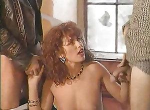 Anal;Cumshots;Double Penetration;Group Sex;Vintage Gator 23