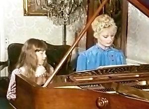Blonde,Vintage Passions...