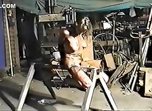 Vintage,Classic,Retro,BDSM,Fetish,Solo Female,hidden camera Hidden Pleasures...