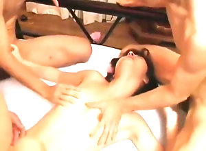 Asian,Vintage,Classic,Retro,Blowjob,Japanese,Oiled Best xxx scene...