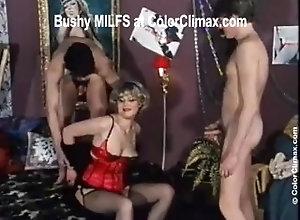 38::Group Sex,49::Vaginal Sex,315::Vintage,320::Big Cock,805::MILF,100 Special Hairy...