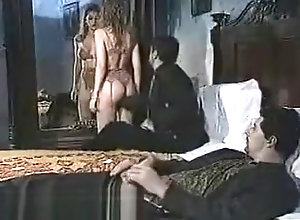 Vintage,Classic,Retro,Threesome,Group Sex,Italian,Classic,Italian,Threesome Classic Italian...