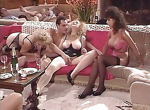 Big Boobs;Group Sex;Vintage;Private;Fantasies Sarah Young...