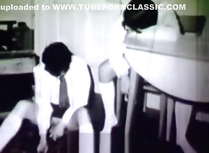 Vintage,Classic,Retro,Big Tits,Group Sex,Blowjob,Teens,school,School Uniform School Girls are...