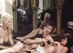Vintage,Classic,Retro,Threesome,Classic Classic porn...