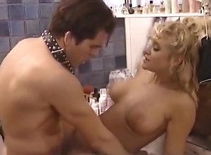 Vintage,Classic,Retro,Big Tits,Hairy,MILF Jonathan Morgan,...