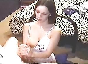 Amateur;Cumshots;Handjobs;Vintage;Webcams;Retro Tits;Good Tits Retro Handjob,...
