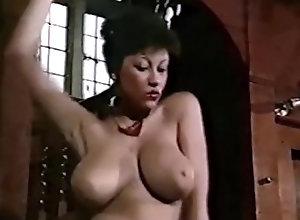 Softcore,Ebony,Vintage,Classic,Retro,Big Tits,Striptease,British,Solo Female,Boobs,Dancing,Knockers,UK,Undressing,Vintage,Strip Dance FUNKYTITS -...