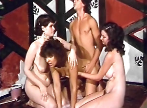 Pissing,Brunette,Vintage,Classic,Retro,Big Tits,Hairy,Group Sex,Fetish Piss Attractions...