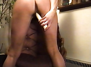 Amateur;Dildo;Hairy;Vintage;Wife;Rear View;Rear Pussy;Pussy View;Pussy Play;Wife Pussy;Play;Pussy Wife rear view...