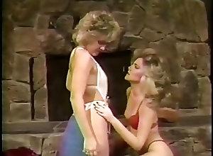 Babes;Blondes;Vintage;Small Tits Aleena Ferari,...