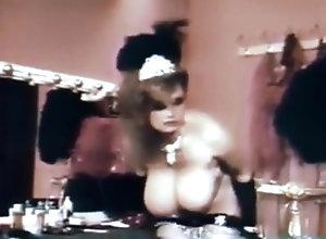 Red Head,Vintage,Classic,Retro,Stockings,Cumshot,MILF,Stripping,Vintage,Toni Francis Vintage Toni...