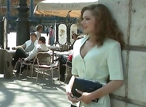 Anal,Double Penetration,Brunette,Red Head,Vintage,Classic,Retro,Big Tits,Stockings,Group Sex Lamour De Laure -...